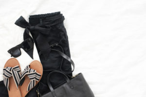 Create your Minimalist Wardrobe | How to built your capsule wardrob