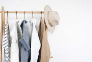 How to create your capsule wardrobe in 7 easy steps?